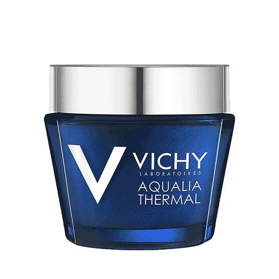 Vichy Aqualia Thermal Night Spa - 75ml