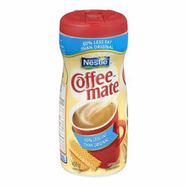 Nestle Carnation Coffee-Mate Light - 450g