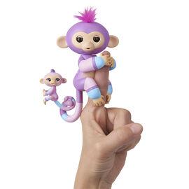 Wowwee Fingerlings - Violet & Hope