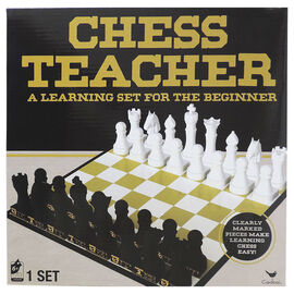 Cardinal Chess Teacher