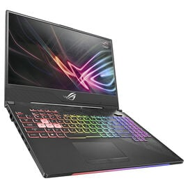 "ASUS ROG Strix SCAR II GL504GV-DS74 Gaming Laptop - 15.6"" - Core i7 8750H - 16 GB RAM - 512 GB SSD"