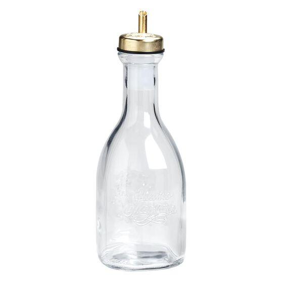 Bormioli Glass Oil Bottle - 0.5L