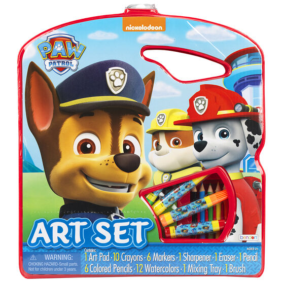 Paw Patrol Character Tote