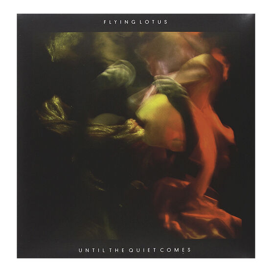 Flying Lotus - Until the Quiet Comes - Vinyl