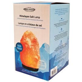 Relaxus Himalayan Salt Lamp - 504066