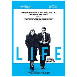 Life (2015) - DVD