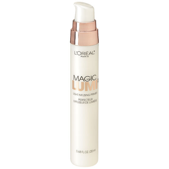 L'Oreal Magic Lumi Light Infusing Primer - 20ml