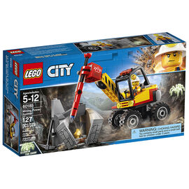 LEGO City - Mining Power Splitter