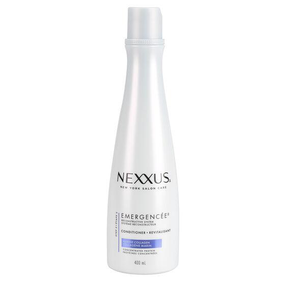 Nexxus Emergencee Conditioner - Marine Collagen - 400ml