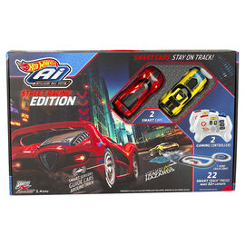 Hot Wheels Ai Street Racing Edition - FDY09
