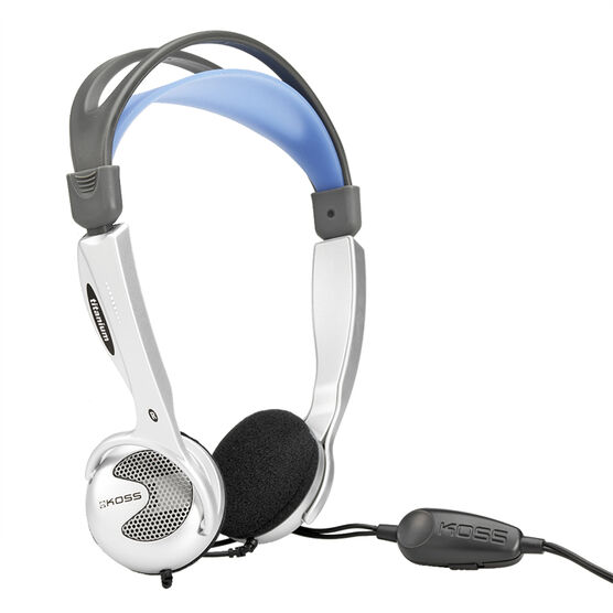 Koss On-ear Portable Headphones - KTXPRO1