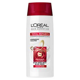 L'Oreal Hair Expertise Total Repair 5 Shampoo - 89ml