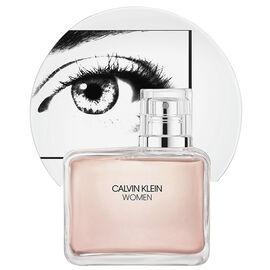 Calvin Klein Women Eau de Parfum - 100ml