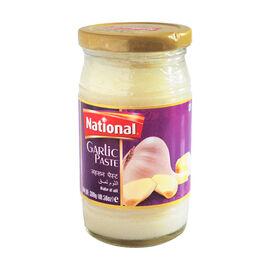 National Garlic Paste - 310g