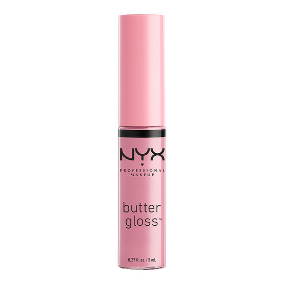 NYX Professional Makeup Butter Gloss - Eclair