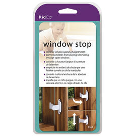 KidCo Window Stop - 2 pack - S304