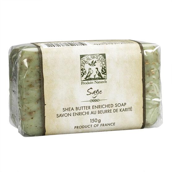Pre de Provence Luxury Soap - Sage - 150g