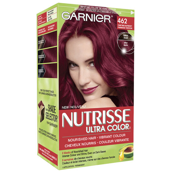 Garnier Hair Color List Best Hairstyles 2018