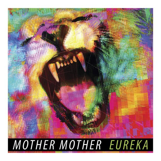 Mother Mother - Eureka - Vinyl