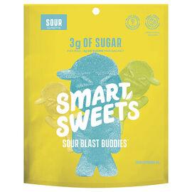 Smart Sweets Sour Blast Buddies - 50g