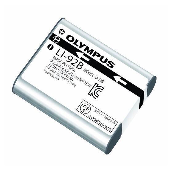 Olympus LI-92B Battery - V6200660U000