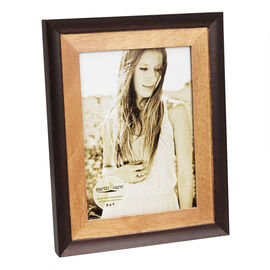 Winfield Core Frame - 5x7-inches - Walnut
