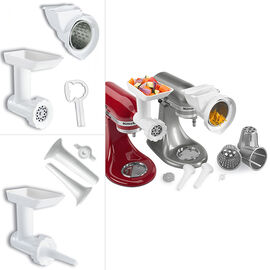 KitchenAid Gourmet Attachment - 3 pack - KGSSA
