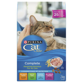 Purina Cat Chow - Original - 2kg