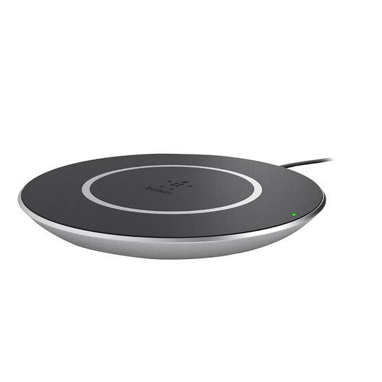 Belkin Wireless Charging Pad - Silver - F7U014dqSLV