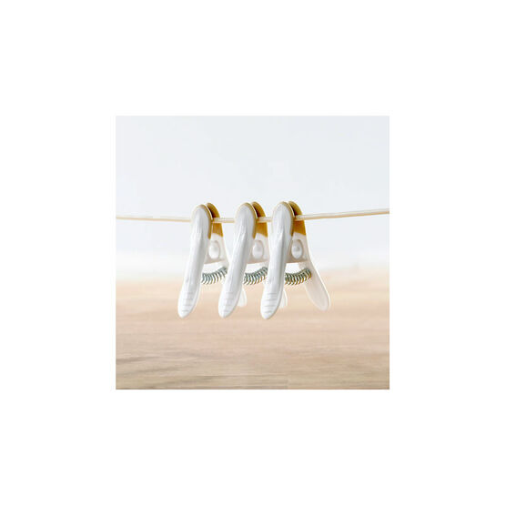 Clothes Pins - Non Slip - 20 pack
