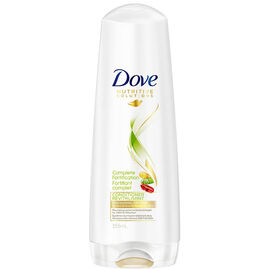 Dove Complete Fortification Conditioner - Normal to Dry - 355ml