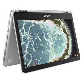 Asus Chromebook Flip C302CA - Touchscreen - 12 Inch - Intel m3 - C302CA-DHM4
