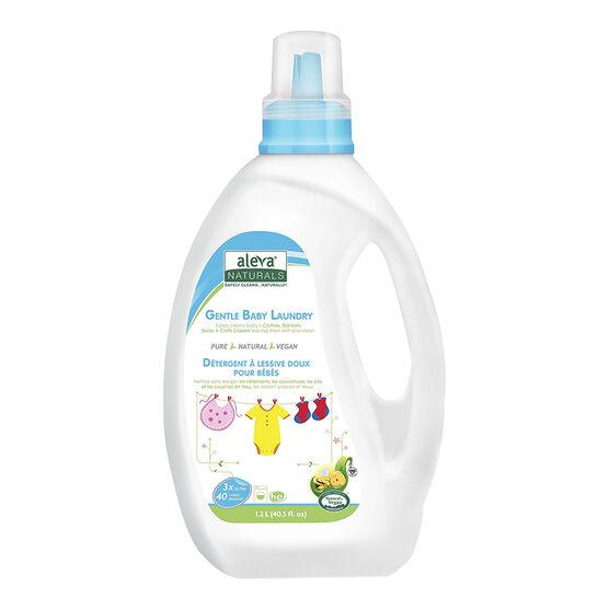 Aleva Gentle Laundry Detergent - 1.2L - 37814