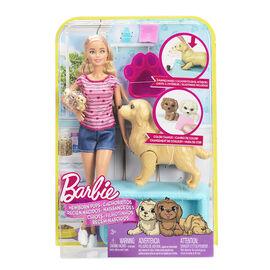 Barbie Newborn Pup Pet