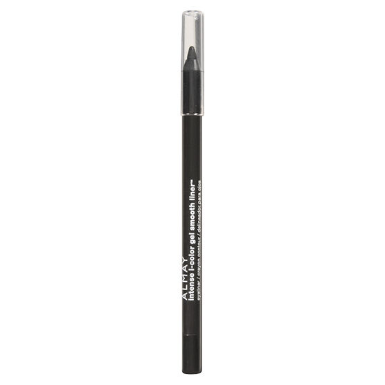 Almay Intense I-Color Gel Smooth Liner - Black for Brown Eyes