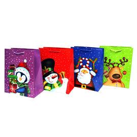 Christmas Gift Bag - Large - Assorted