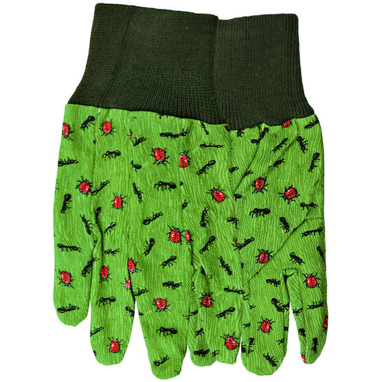 Watson L'll Buggers Kids Gloves - Ladybug - XSmall
