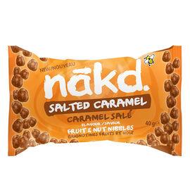 Nakd Nibbles - Salted Caramel - 40g