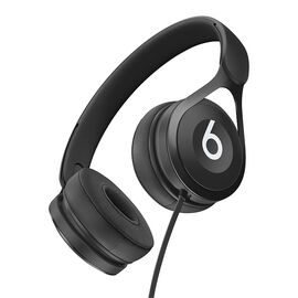 Beats EP On-Ear Headphones - Black - ML992LL/A