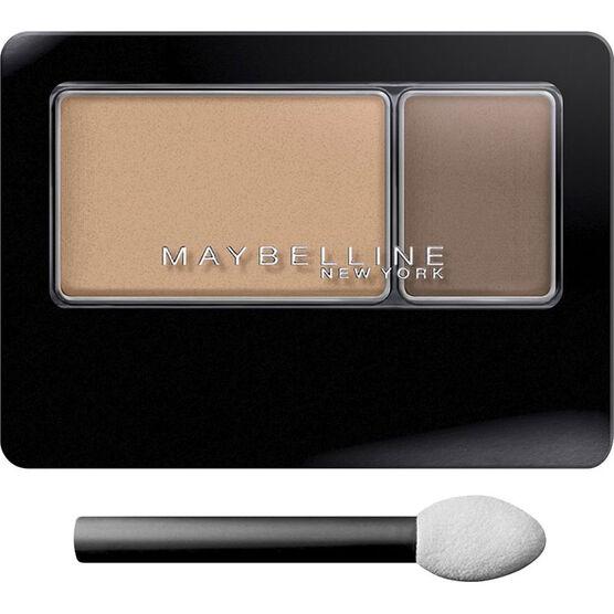 Maybelline ExpertWear Eyeshadow Duo