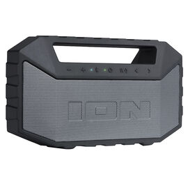 ION Plunge Waterproof Bluetooth Boombox - Black - ISP56BK