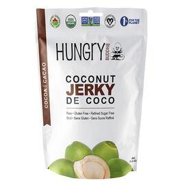Hungry Buddha Coconut Jerky - Cocoa - 40g