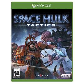 Xbox One Space Hulk Tactics