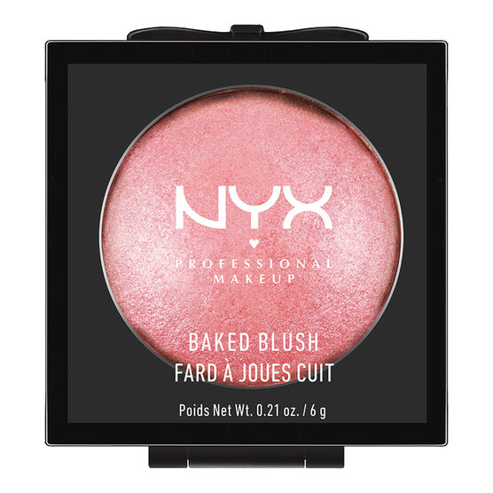 NYX Professional Makeup Baked Blush - Spanish Rose