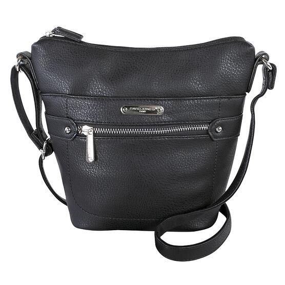 David Jones Faux Leather Bag - Assorted
