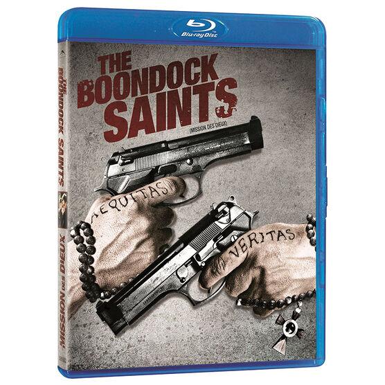 Boondock Saints - Blu-ray