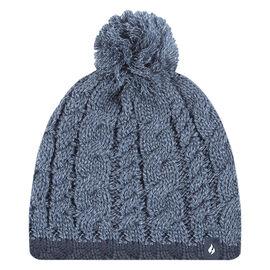 2091227934af8 Heat Holders Boy s Cable Hat - Denim