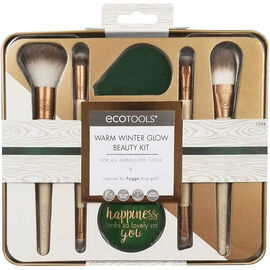 EcoTools Warm Winter Glow Beauty Kit - 1398