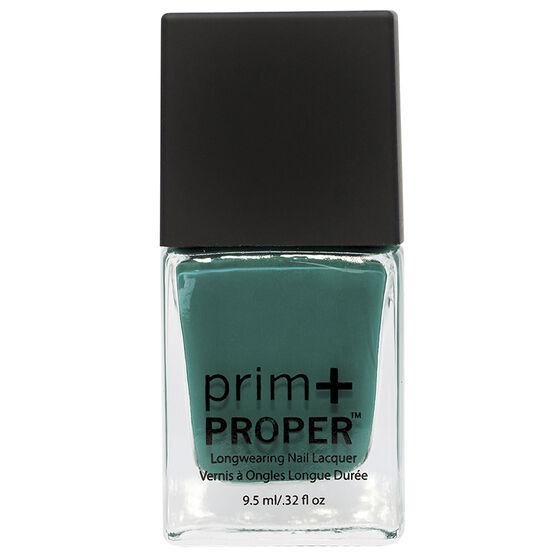 Prim + Proper Nail Lacquer - Money Monarch