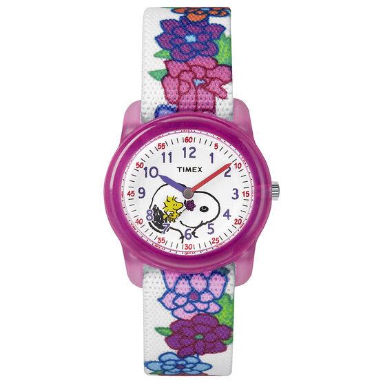 Timex x Peanuts Youth Watch - TW2R417002Y